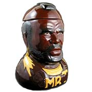 Mr. T. Cookie Jar